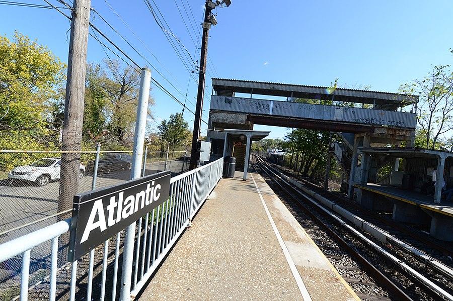 Atlantic station (Staten Island Railway)