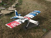 Simple Plastic Airplane Design Wikipedia