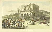 SYNTAX(1813) - 12 - Doctor Syntax, Loses his Money on the Race Track at York.jpg
