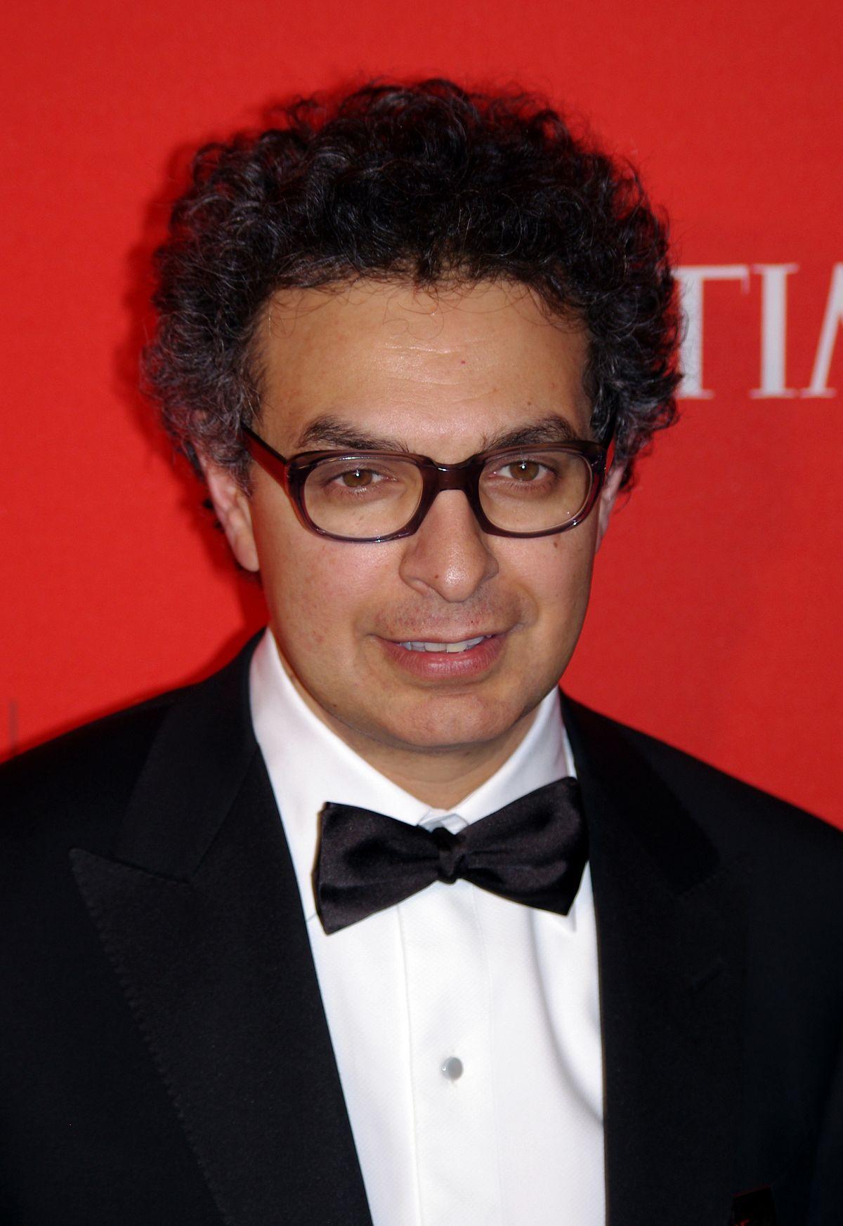Saad Mohseni - Wikipedia