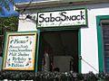 Saba Snack Shop with Mexican Food (6550024751).jpg
