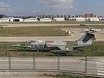 Sabadell - Lockheed F-104G Starfighter (D-8282) 01.jpg