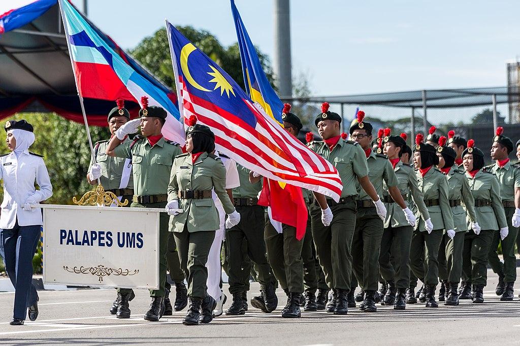 Sabah Malaysia Hari-Merdeka-2013-Parade-081