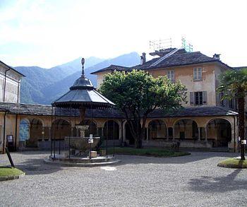 Sacro Monte Varallo 3
