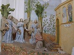 Sacro Monte di Ghiffa. Fig.1
