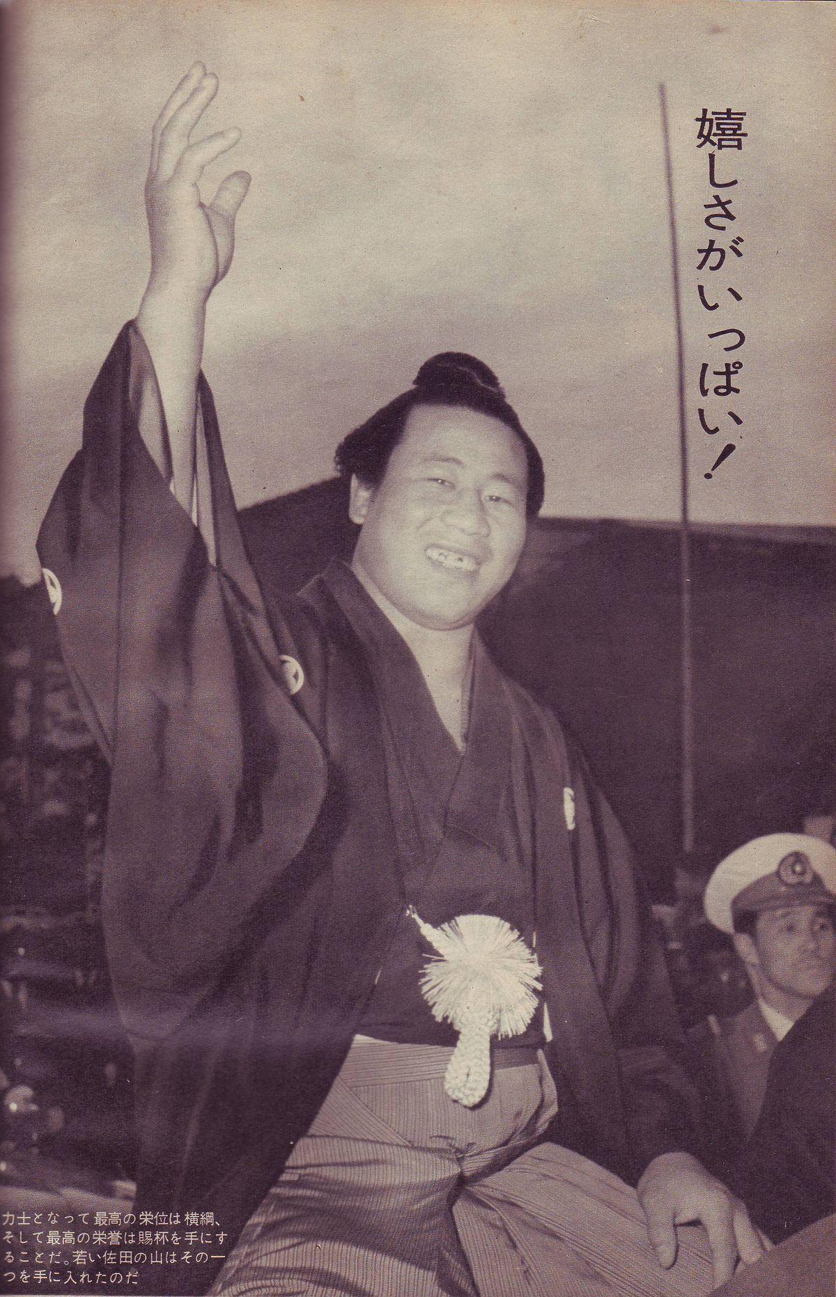Sadanoyama Shinmatsu Wikipedia