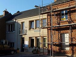 Sailly-lez-Cambrai mairie.JPG