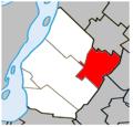 Saint-Bruno-de-Montarville Quebec location diagram.PNG
