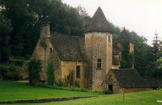 Saint-Crépin-et-Carlucet Commune in Nouvelle-Aquitaine, France