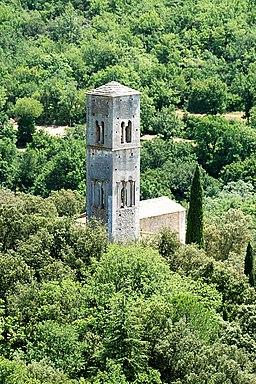 Saint-Symphorien de Buoux 2