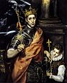 Saint Louis IX by El Greco.jpg