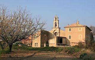 Saint-Martin-de-la-Brasque Commune in Provence-Alpes-Côte dAzur, France