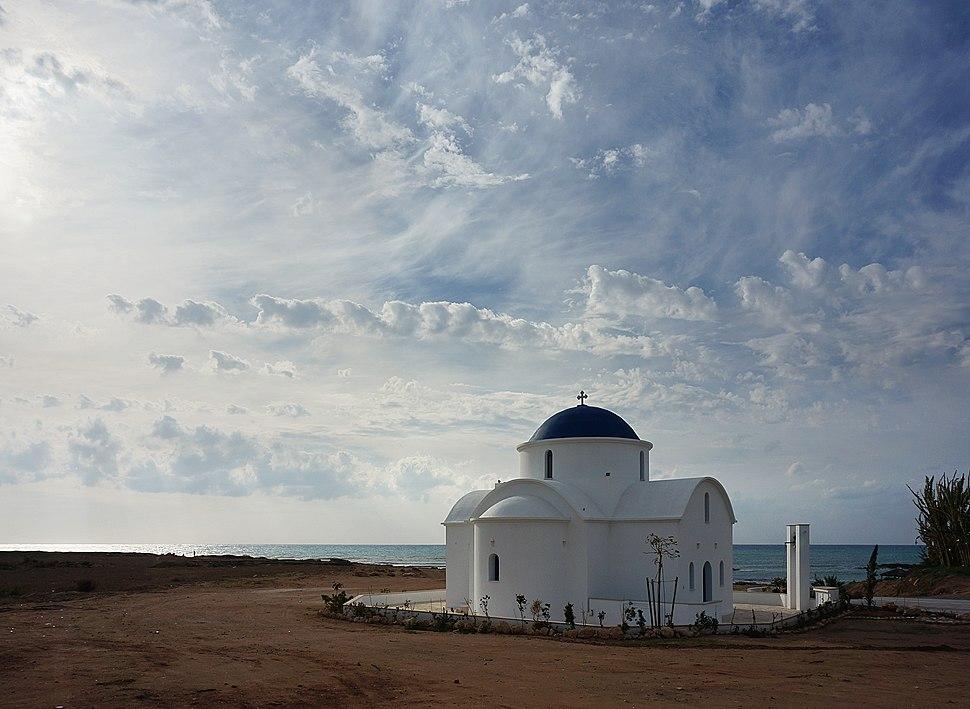 Saint Nicholas church 00582