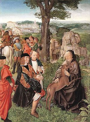 Master of Saint Giles