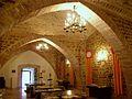Saló gòtic del monestir de santa Maria del Puig.JPG