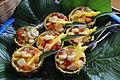Salade de fruite papaye ananas.JPG
