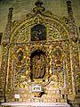 Salamanca - Catedral Nueva, Capilla de San Jose 1.jpg