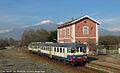 Salassa - stazione ferroviaria - ALn 668.jpg