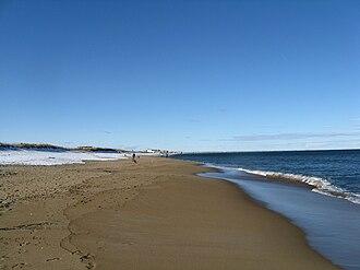 Salisbury, Massachusetts - Salisbury Beach