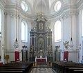 Salzburg Sebastianskirche innen.jpg