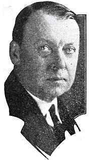 Sam E. Rork