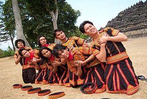 Tari Saman Wikipedia Bahasa Indonesia Ensiklopedia Bebas