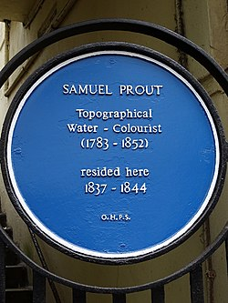 Samuel prout (hastings)