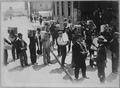 San Francisco Earthquake of 1906, Receiving Stores at Moulder Warehouse - NARA - 522936.tif
