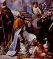 San Geronzio (part.) dalla pala di Luigi Garzi (1704) - Cattedrale di Cagli.jpg