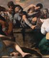 San Gregorio Armeno gettato nel pozzo (dettaglio) - F. Fracanzano.png