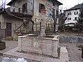 San Lazzaro, Trento - Fontana 01.jpg