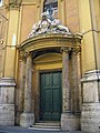 San Paolo Primo Eremita — portico.jpg