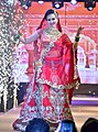Sana Khan grace the Archana Kochhar's Fashion Show at merchant wedding show (5).jpg