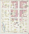 Sanborn Fire Insurance Map from Ann Arbor, Washtenaw County, Michigan. LOC sanborn03909 002-2.jpg