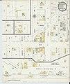 Sanborn Fire Insurance Map from Big Stone City, Grant County, South Dakota. LOC sanborn08206 001.jpg