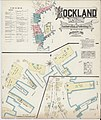 Sanborn Fire Insurance Map from Rockland, Knox County, Maine. LOC sanborn03531 001-1.jpg