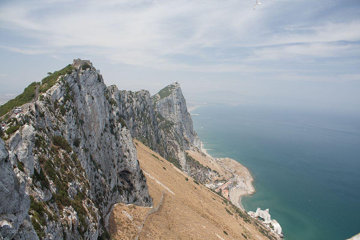 Gibraltar Wikipedia