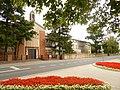 Sanktuarium św. Urszuli Ledóchowskiej.jpg