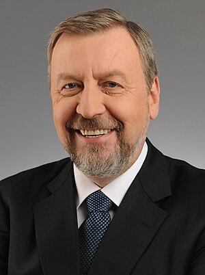 Belarusian presidential election, 2010 - Image: Sannikov 1