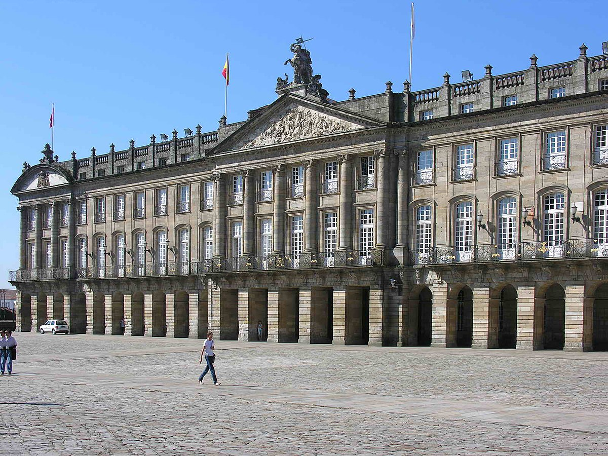 Resultado de imagen de palacio de rajoy