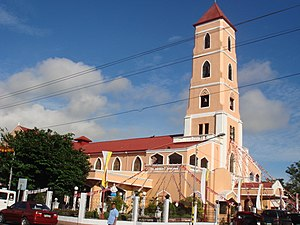 Santo Niño Church of Tacloban.jpg
