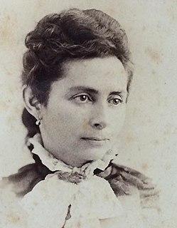 Sara Plummer Lemmon American botanist