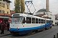 Sarajevo Tram-212 Line-3 2011-11-08 (4).jpg