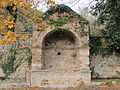 Sassovivo, cripta del beato alano 03.JPG