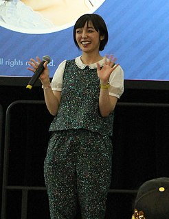Satomi Satō Japanese voice actress
