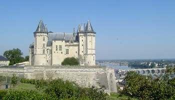 Saumur chateau 350