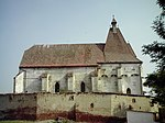Saxon Fortified Church Boian South.JPG