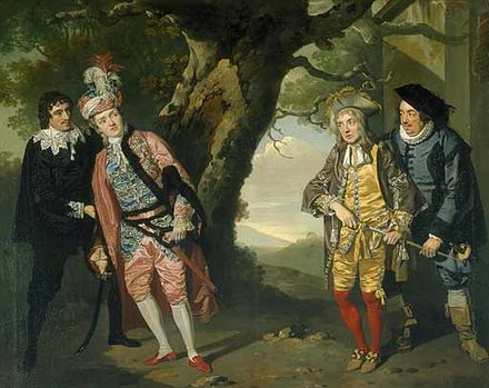 Scene from Twelfth Night, by Francis Wheatley (1771-72) Scene from Twelfth Night - Francis Wheatley.jpg
