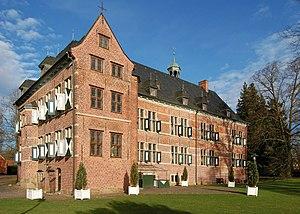 Reinbek - Castle of Reinbek