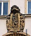 Schneeberg Rathaus Kartusche 110430 KHA (29).jpg